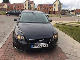volvo s40 sport 2005 2 0 diesel 4dr in kesgrave suffolk gumtree