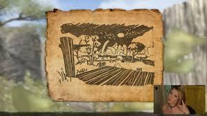 Stonefalls Ce Treasure Map Khenarthi U0027s Roost Ce Treasure Map 2 Elder Scrolls Online Youtube