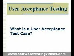 gallery of user acceptance testing in software testing projects