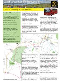 150 Metres In Feet by Walk 13 Bus Walk Prestbury To Winchcombe Approx 6 5 Miles
