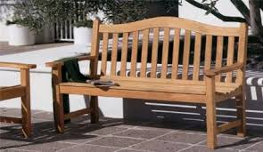 comparing the best teak garden benches teak patio furniture world