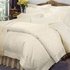 shop sferra giza 45 bed set jacquard the home decorating company