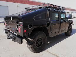 jeep hummer conversion 2001 hummer h1 hardtop w slantback shell u2013 rare 1 71 u2026 sold