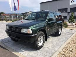 100 opel 4x4 frontera used opel frontera 2 5 tds your
