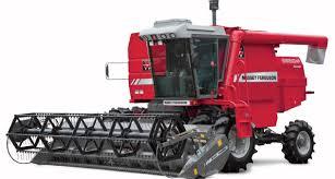 massey ferguson combine harvester range tractor u0026 construction