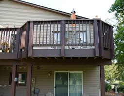 home deck projects xtreme exteriors