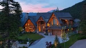Whistler Canada Map by A Listing Of Whistler Vacation Rental Complexes British Columbia