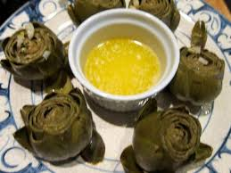 steamed baby artichokes recipes heirloom meals savoring