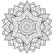 design coloring pages pdf cool designs coloring pages designs to color in best pattern