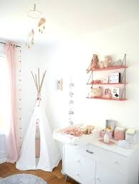 chambre b e awesome idee deco chambre fille bebe images amazing house design