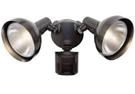 install a motion detector