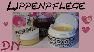 diy selber machen diy kosmetik selber machen lippebalsam lip balm pflege für die