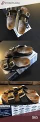 sold birkenstock arizona 2 strap footbed sandals birkenstock