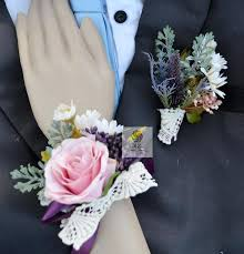 Corsage And Boutonniere Prices Popular Wedding Corsages And Boutonnieres Hand Buy Cheap Wedding