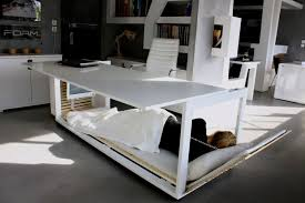 Sleeping At Your Desk If You Can U0027t Leave Your Agency Job At Night At Least Get Yourself
