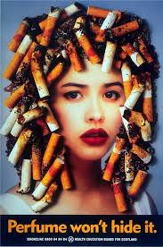 Anti Smoking Meme - stanford research into the impact of tobacco advertising