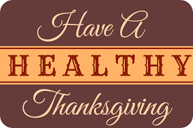 a healthy thanksgiving re salon med spa nc