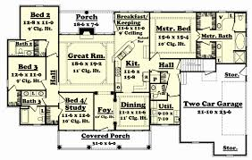 2000 sq ft ranch house plans 2000 sq ft floor plans inspirational 2 story walkout basement house