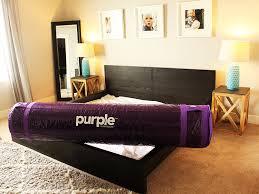 amazon com the purple bed king size mattress home u0026 kitchen