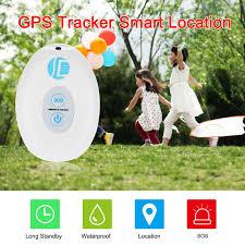 aliexpress location mini gps tracker waterproof smart location free app for kids in gps