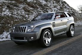 jeep concept vehicles 2015 jeeps reveals all new hybrid trailhawk targa
