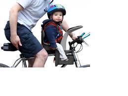 siege velo avant weeride enfin un siège vélo intelligent sécurisant et pour