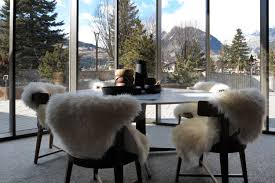 peak of chic chalets at the peak of chic modern alpine retreats arkitexture