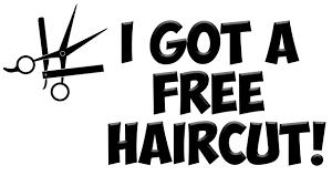 i got a free haircut youtube