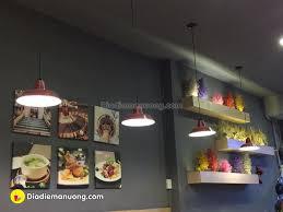 ma cuisine cr駮le địa điểm ăn uống thiên đường ăn uống của bạn