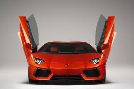 the lamborghini car here s why the lamborghini aventador sv is worth 500 000 autotrader