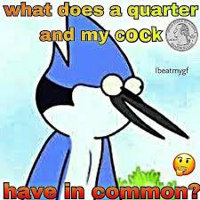 Funny Regular Show Memes - i hope regular show memes get more popular meme memes dank