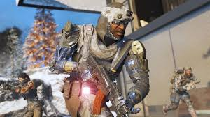 Black Ops Capture The Flag Update Mode Call Of Duty Players Are Upset With Black Ops 3