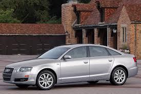 audi a6 2001 review 2006 audi a6 overview cars com