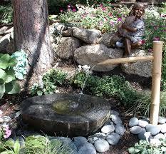 small garden fountains water features fountain design ideas