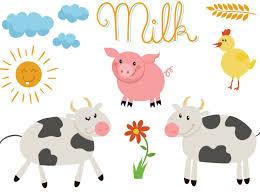 free farm animals vectors vector art u0026 graphics freevector com