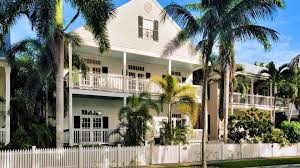 Conch House by Conch Casa Grande Key West House Rental Last Key Realty