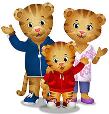 daniel tiger plush toys daniel tiger toys are coming to a toy box near you