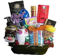 thank you baskets thank you gift basket 2