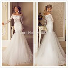exclusive white lace full sleeve wedding costumes weddings eve