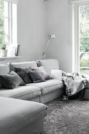 coussin canapé gris le gros coussin pour canapé en 40 photos