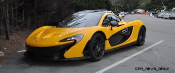 mclaren suv mclaren p1 mission monterey is million dollar overnight hypercar