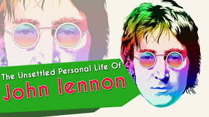 biography of john lennon in the beatles the unsettled personal life of john lennon the beatles biography