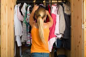 How To Organize Pants In Closet - how to organize your child u0027s closet
