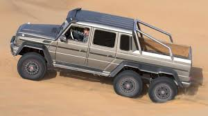 mercedes g class 6x6 mercedes benz g63 amg 6x6 drive review autoweek