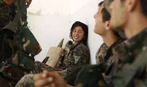 It Is Being Reported That Turkish Military Forces Have by First Photos Of Us Soldiers In Syria Released Zero Hedge