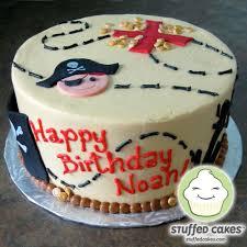 yo ho ho and a cute little cake what kind of pirate cake do