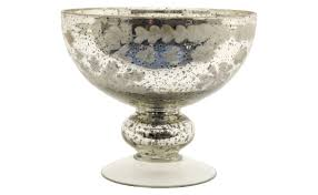 Mercury Glass Urn Vase Decorating Mercury Glass Vases For Weddings Mercury Glass Vase