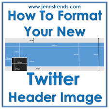 twitter header photo dimensions are 1500 500 best business template