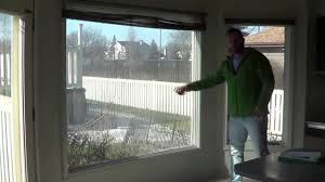 how to measure picture and casement windows for replacement youtube