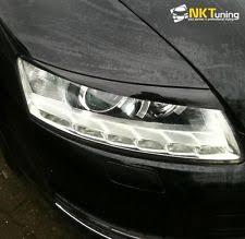 audi rs6 headlights headlight light covers for audi rs6 ebay